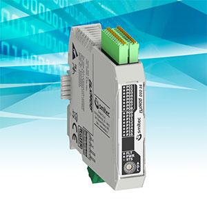 I moduli I/O Flxmod system, progettati per il montaggio su guida DIN standard e allogiati in una custodia di plastica molto compatta, offrono un set completo di funzioni I/O, dai semplici I/O...
