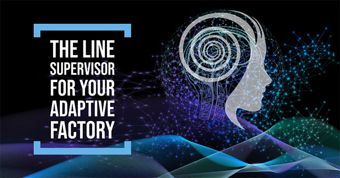 Smitec SWM: the line supervisor for your adaptive factory